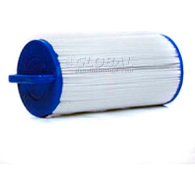 Pleatco Replacement Cartridge For Thermo Spas, Healing Spa Micoban Antimicrobial Media