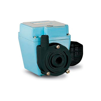 Little Giant 503603 3E-34N Series Dual Purpose Small Submersible Pump