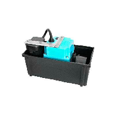 Little Giant® Condensate Removal Pump 2-ABS, 115V, 300 GPH At 1'