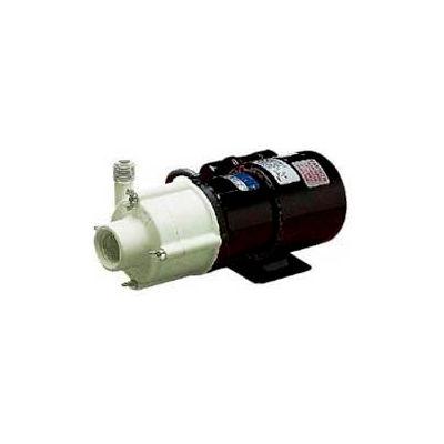 Little Giant 582514 TE-4-MD-SC Magnetic Drive Pump - 230V- 50 LPM