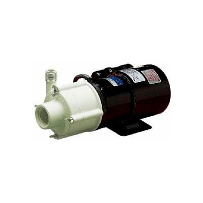 Little Giant 582504 TE-4-MD-SC Magnetic Drive Pump - 115V- 850 GPH At 1'