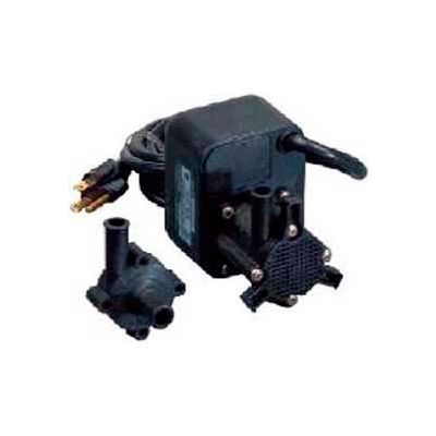 Little Giant 588205 1-EUAA-MD Magnetic Drive Aquarium Pump - 115V- 150 GPH At 1'