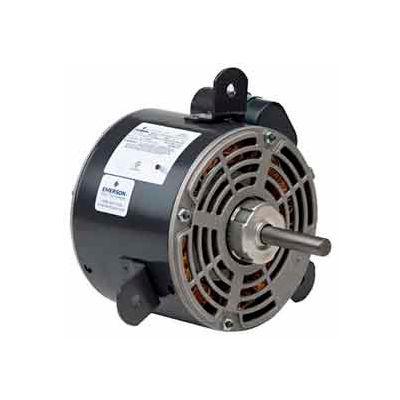 US Motors 1779P, PSC, Refrigeration Condenser Fan Motor, 1/15 HP, 1-Phase, 1300 RPM Motor