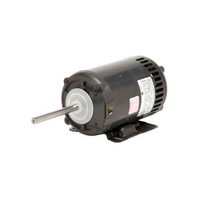 US Motors 1820, Condenser Fan, 1 HP, 3-Phase, 1140 RPM Motor