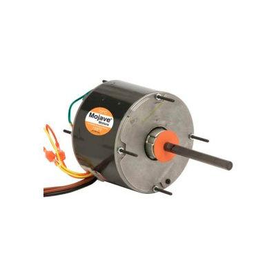 US Motors 1859H, Condenser Fan, 1/6 HP, 1-Phase, 1075 RPM Motor