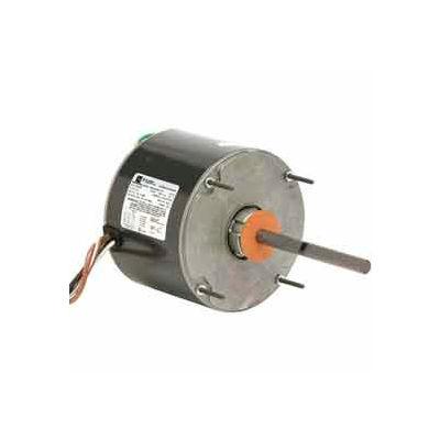 US Motors 1873, Condenser Fan, 1/6 HP, 1-Phase, 825 RPM Motor
