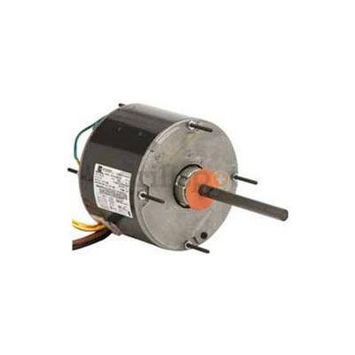 US Motors OEM Replacement, 1/12 HP, 1-Phase, 1100 RPM Motor, 3401