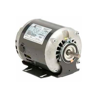 US Motors PD6004, Belted Fan & Blower, 1/3 HP, 1-Phase, 1725 RPM Motor