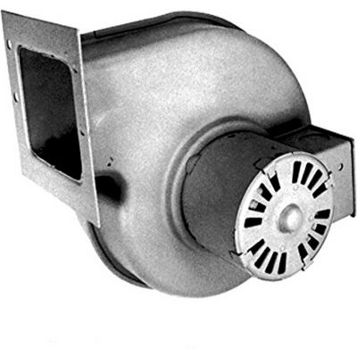 Fasco Centrifugal Blower, 50755-D500, 115 Volts 1600 RPM