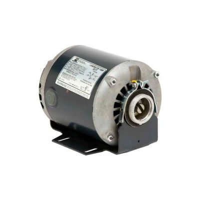 US Motors Pump, 1/4 HP, 1-Phase, 1725 RPM Motor, 6001