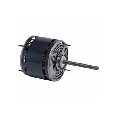 US Motors o601, PSC, Direct Drive Fan, 1/3 HP, 1-Phase, 1075 RPM Motor, 601