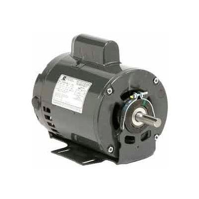 US Motors, ODP, 1/2 HP, 1-Phase, 1725 RPM Motor, 6309