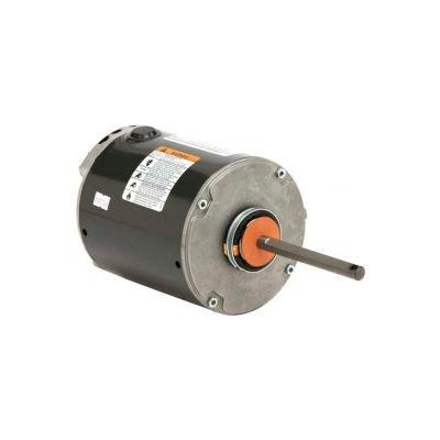 US Motors 6603, Condenser Fan, 3/4 HP, 1-Phase, 1075 RPM Motor