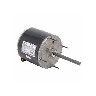 US Motors 7040, Condenser Fan, 1/3 HP, 1-Phase, 825 RPM Motor