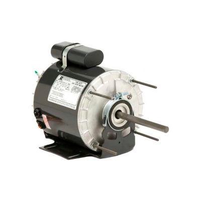 US Motors 9036, Shaded Pole & PSC, Unit Heater Fan, 1/3 HP, 1-Phase, 1075 RPM Motor