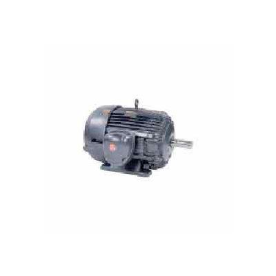 US Motors, TEFC, 2 HP, 3-Phase, 1175 RPM Motor, C2P3G