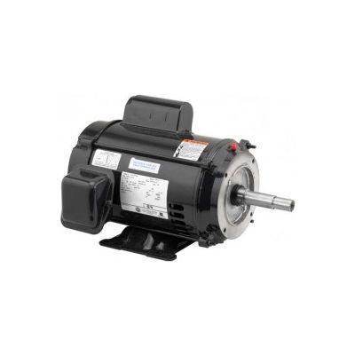 US Motors Pump, 3 HP, 1-Phase, 3500 RPM Motor, DJ3C1P18M