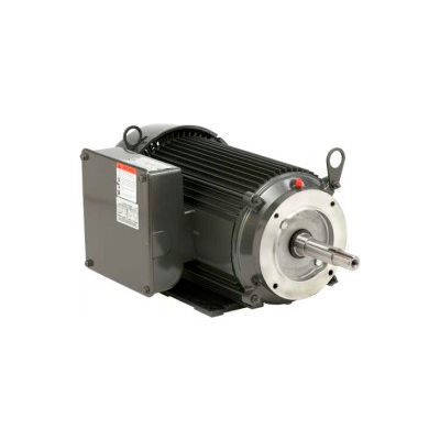 US Motors Pump, 1/2 HP, 1-Phase, 3450 RPM Motor, EC03