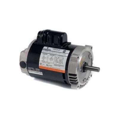 US Motors Pump, 3 HP, 1-Phase, 3450 RPM Motor, EC3002