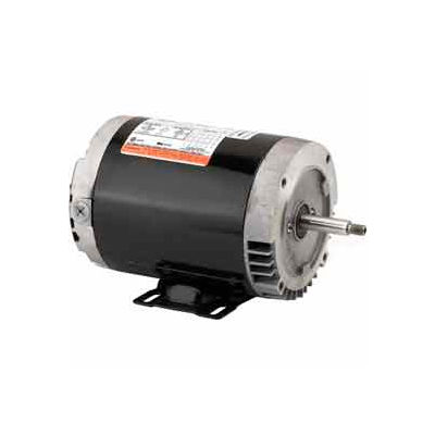 US Motors Pump, 3/4 HP, 3-Phase, 3450 RPM Motor, EE446