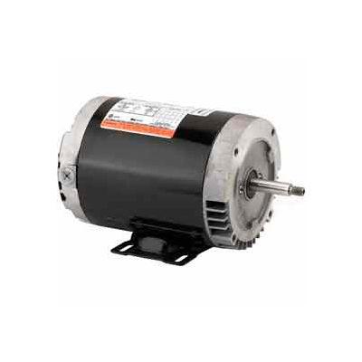 US Motors Pump, 1 HP, 3-Phase, 3450 RPM Motor, EE506
