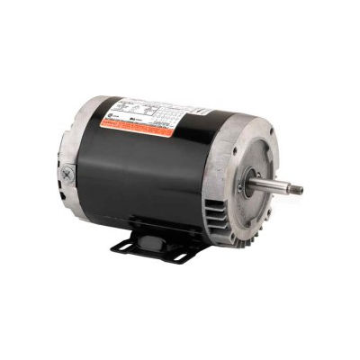 """C-face, 6.5"""" Hayward Northstar Replacement, 2 1/2 HP, 1PH, 3450 RPM, EUSN1252"""
