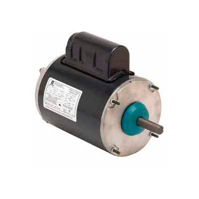 US Motors Farm Duty, 1 HP, 1-Phase, 850 RPM Motor, FD1AA4KCR