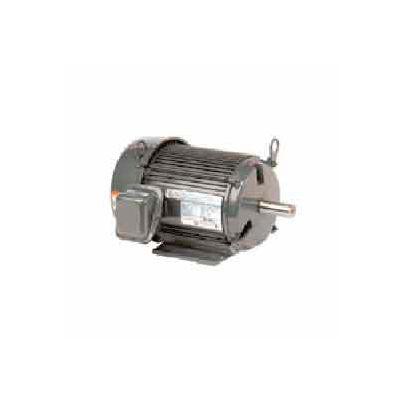 US Motors Unimount® TEFC, 7.5 HP, 3-Phase, 1185 RPM Motor, U7P3H