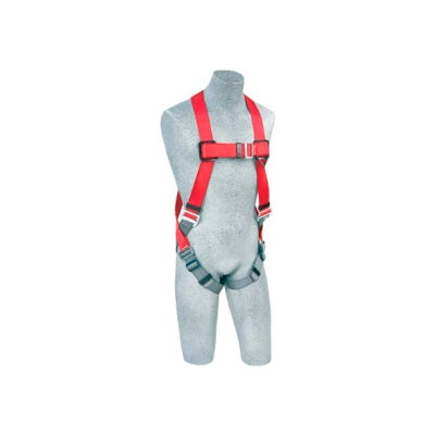 Pro™ Industrial Harnesses, Protecta® 1191201