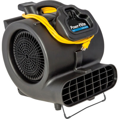Powr-Flite® 1/2 HP Floor Dryer - PDS1