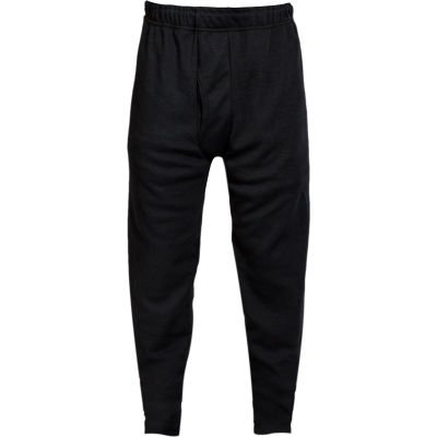 CARBON ARMOUR™ BK Base Layer Bottoms, M, Black, BSBBKMD