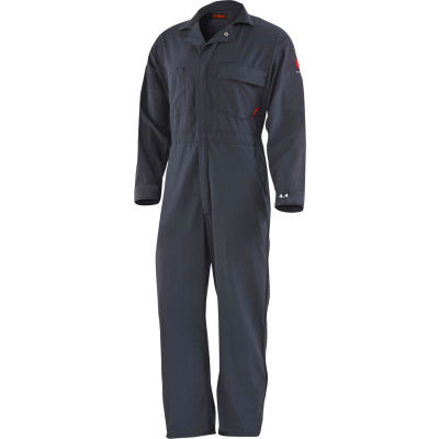 DRIFIRE® 4.4 Flame Resistant Coverall, 3XL, Navy Blue, DF2-450C-CA-NB-3XL