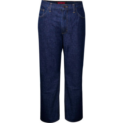DRIFIRE® Performance 5 Pocket Jean, 34 x 30, Denim, DF2-CM-618-JN-DN-34X30