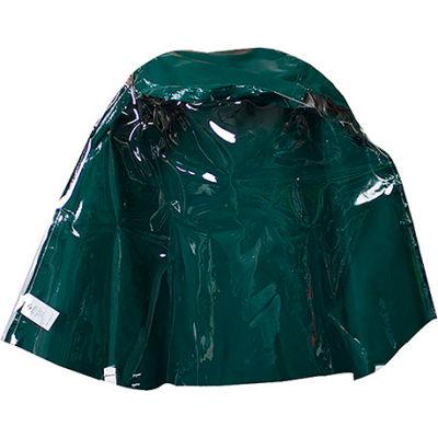 National Safety Apparel® PVC Chemical Splash Protection Hood, H30GV001