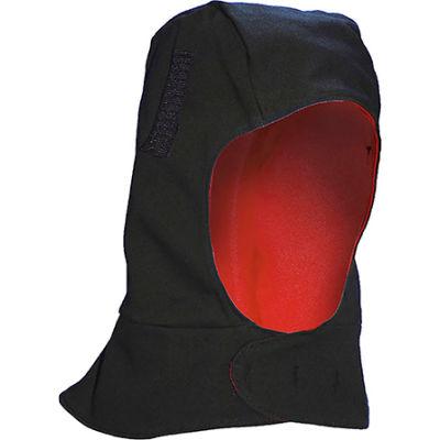 ArcGuard® Flame Resistant Winter Hard Hat Liner, OSFM, Navy, H74UP11