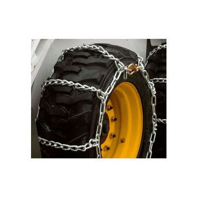 119 Series Forklift Tire Chains (Pair) - 1193055