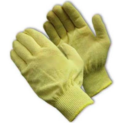 PIP Kut-Gard® Kevlar® Gloves, 100% Kevlar®, Light Weight, M, 1DZ