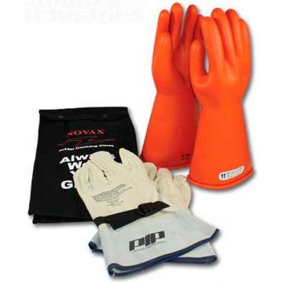 PIP ESP Kit, 1 Pair, ESP Glove, 1 Pair, Cow Protector, Class 2, Size 12