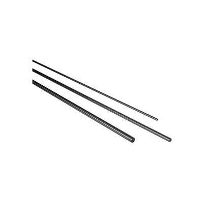 """25/64"""" Diameter O-1, Oil Hardening Drill Rod, 36"""" Length"""