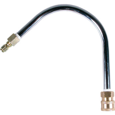 """Gutter Cleaner Attachment - 1/4"""" Plug Inlet"""