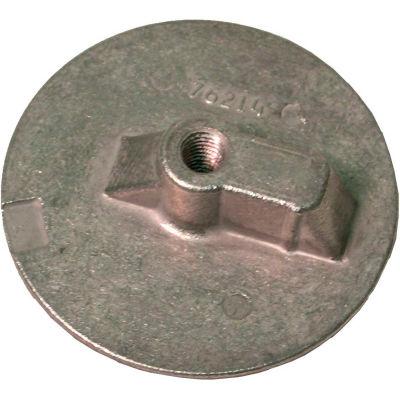 Performance Metals® Mercruiser Trim Tab  Anode Flat (76214T 5)