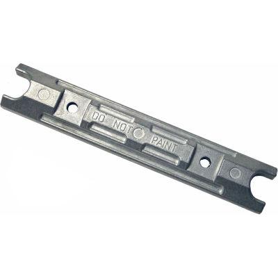 Performance Metals® Yamaha Transom (6H1-45251-02)
