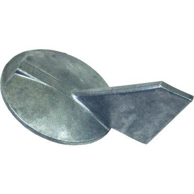 Performance Metals® Yamaha Trim Tab 150 HP counter rot (6K1-45371-02)