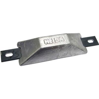 Performance Metals® 0.2 Kg Strap  Anode (Steel Strap)