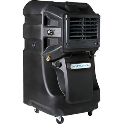 PortaCool Jetstream™ Portable Evaporative Cooler, 30 Gallon Tank, 115V
