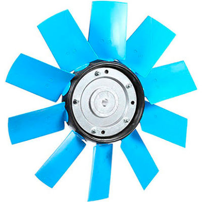 Replacement Fan and Motor Assembly PARFANJ240F0 for Jetstream 240
