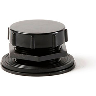 Replacement Drain/Waterfill Cap PARPACINJS006 for all PortaCool Units