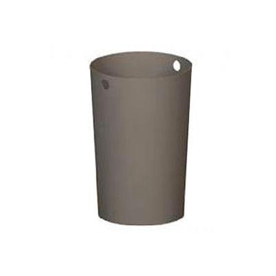 Petersen Rigid Plastic Liner - 22 Gallon Receptacles - 200-0270