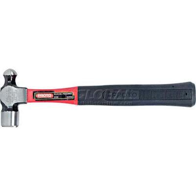 Proto J1324PGD 24 oz. Ball Pein Hammer - Industrial Fiberglass Handle
