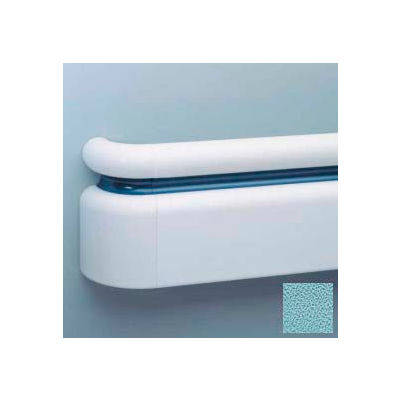 Returns For Three-Piece Handrail System, Stormy Blue